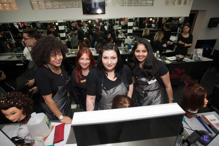 Show Off Your Beauty School Skills By Creating A Portfolio!