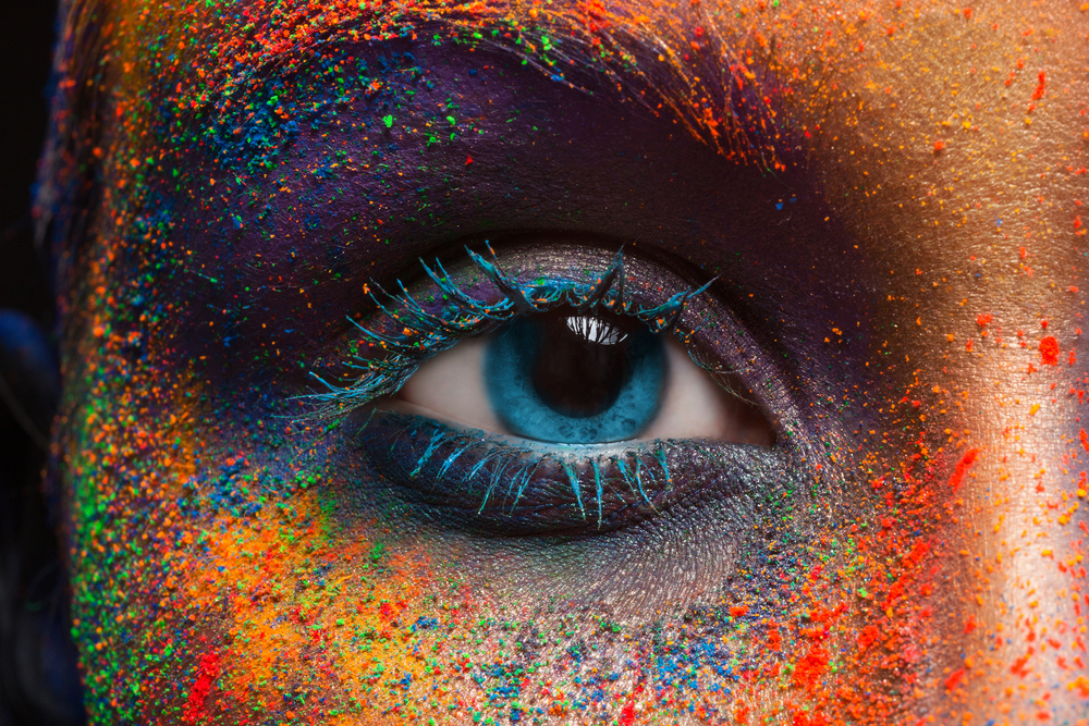 Earning Potential Of A Makeup Artist