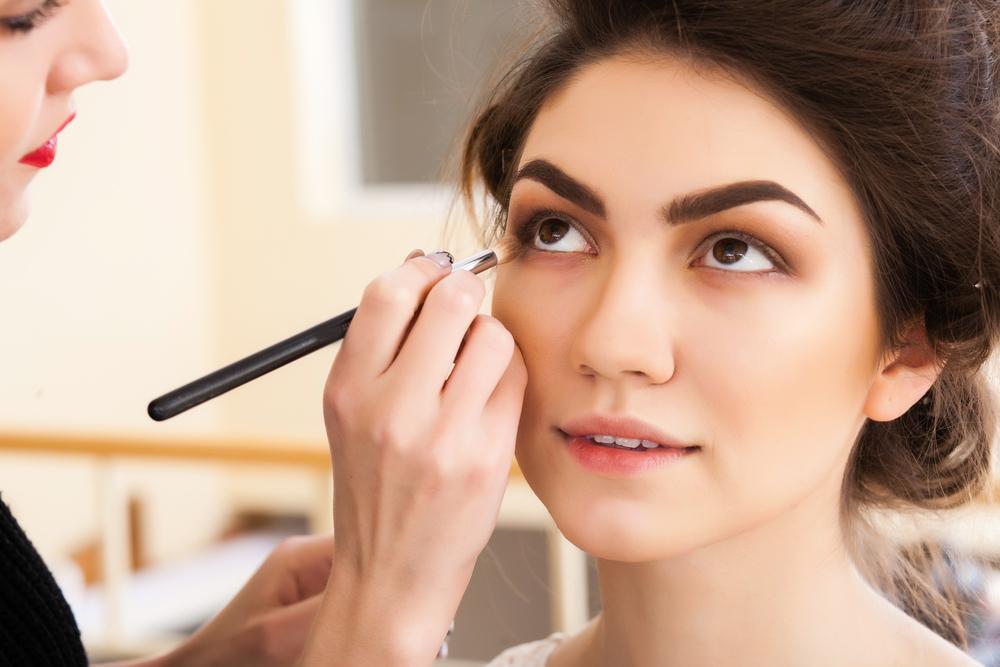 What Makes A Good Makeup Artist