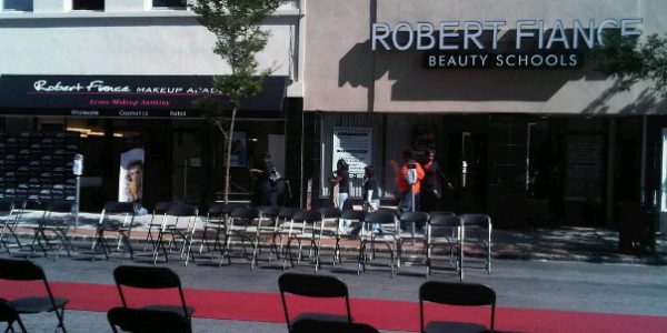 Perth Amboy Robert Fiance Beauty
